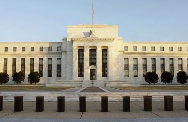 Ключевая ставка ФРС США может быть поднята впервые с 2006 года