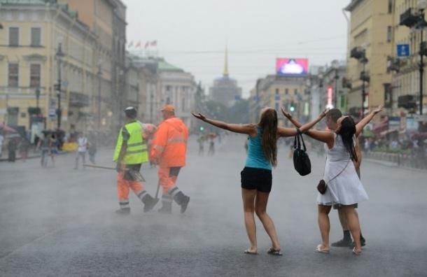 Архитекторы: «Историческому центру Петербурга нужна реставрация»