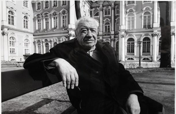 В Петербурге скончался автор государственного герба РФ