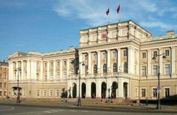 Парламент Петербурга возвращается с каникул
