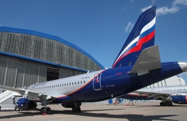 Запрет «Аэрофлоту» и «Трансаэро» усложнит полеты в Турцию и на Юг Европы