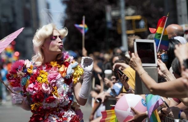 Путин напомнил США о недопустимости уголовного преследования гомосексуалистов в штатах