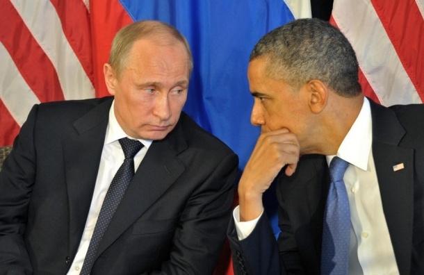 Пресс-секретарь Путина подтвердил встречу президента России с лидером США