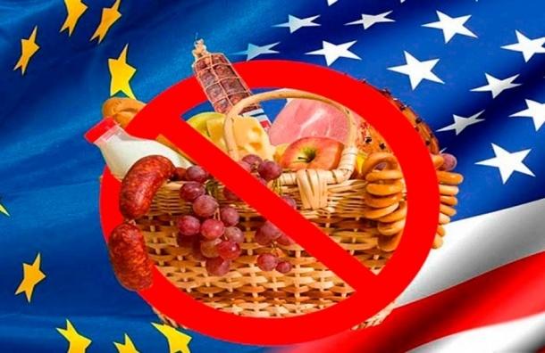 Излишки запрещенной в России молочной продукции ЕС раздаст беженцам