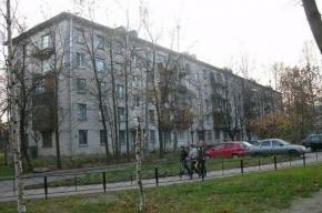 Пенсионерка, спасенная из горящей квартиры в Красносельском районе, скончалась