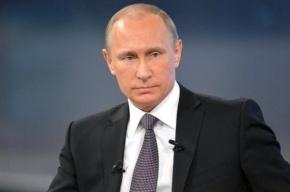 Путин переговорил с генсеком НАТО и королем Саудовской Аравии