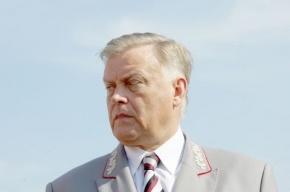 Якунин проходит в Совет Федерации