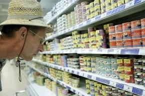 Россельхознадзор запретил ввоз рыбных консервов из Польши