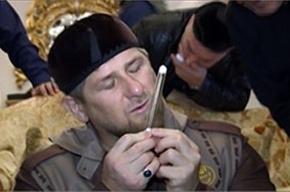 Глава Чечни Рамзан Кадыров передаст в дар соборной мечети Москвы волос пророка