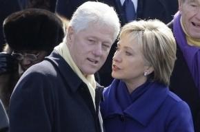 Билл Клинтон не сможет стать вице-президентом США из-за препятствий в Конституции