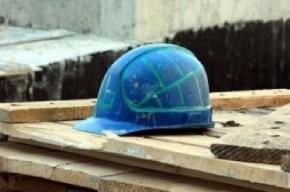 Монтажник из Македонии упал со стройки ЗСД