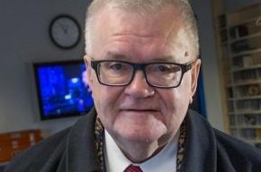 Мэра Таллина задержали по подозрению в получении взяток
