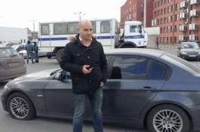 Активисты напишут открытки Андрею Пивоварову