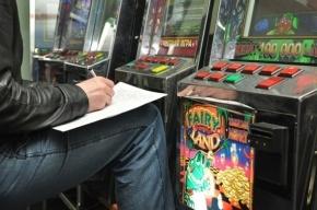 Нелегальное казино ликвидировали в квартире на Комендантском проспекте