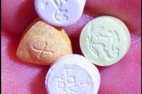 В Ленобласти задержали поставщиков амфетамина