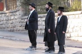 Статья «Как вычислить еврея» признана судом Петербурга экстремистской