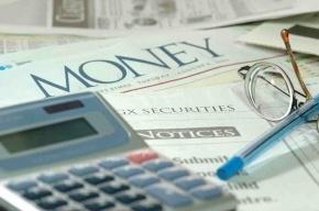 Смольный может выпустить облигации на 20 млрд рублей для покрытия дефицита бюджета