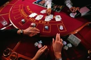 Незаконное казино прикрыли на Лиговском проспекте