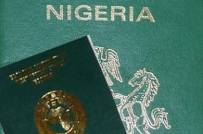Выехать из Петербурга в Финляндию по чужому паспорту пыталась нигерийка