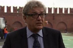 Пресс-секретарь управделами президента Виктор Хреков скончался