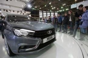 Новинка АвтоВАЗа Lada Vesta будет стоить  495 тыс. рублей