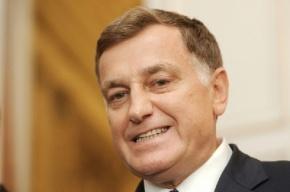 Макаров считает, что парламент должен быть профессиональным