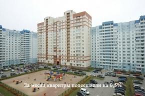 Осенью недвижимость в Санкт-Петербурге становится дешевле