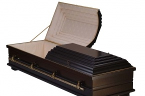 Услуга «гроб в аренду» может появиться в Москве