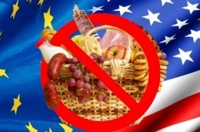 Путину передадут более 400 тыс. подписей против уничтожения санкционных продуктов