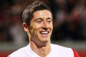 Нападающий «Баварии»  забил 5 голов за 9 минут (ВИДЕО)