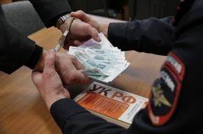 Борца с коррупцией будут судить за миллионную взятку