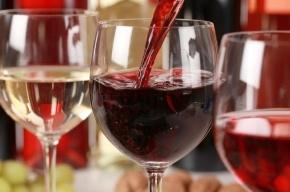 Петербуржцы в кризис стали меньше пить