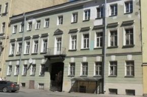 Квартира в центре Петербурга стала причиной убийства трех местных жителей