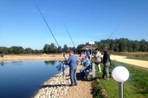 Рыбалка в «Рыбицы-1» стартовала!