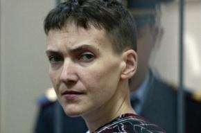 Савченко отказали в добровольном допросе на детекторе лжи