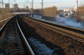 Строительство второго участка железной дороги в обход Украины началось в России