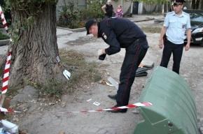 Психически больной человек расстрелял медиков в Крыму