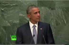 Обама: США готовы работать с Россией в Сирии
