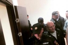 Организатор покушения на Кашина просит отпустить его на работу