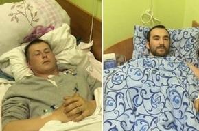 Российских спецназовцев Ерофеева и Александрова судят в Киеве, им грозит пожизненное