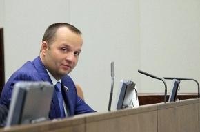 Сенатор Добрынин просит Генпрокуратуру взять «дело Мефистофеля» на особый контроль