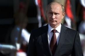 Путин на выступлении в ООН говорил об Украине, ИГИЛ и играх запада в терроризм