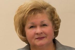 СМИ: Щербакова подтвердила голосование за исключение Шатуновского из ЕР