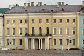 Дом Нарышкина могут превратить в гостиницу, либо в бизнес-центр