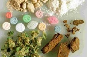 Житель Петербурга отправился в колонию на десять лет за торговлю наркотиками