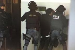 Пассажиров поезда Амстердам-Париж эвакуировали из-за предполагаемого террориста