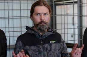 Солиста «Коррозии металла» оштрафовали на 150 тысяч руб. за экстремистскую песню