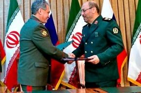 СМИ: Россия, Иран и Сирия разрабатывают совместные меры по борьбе с ИГ