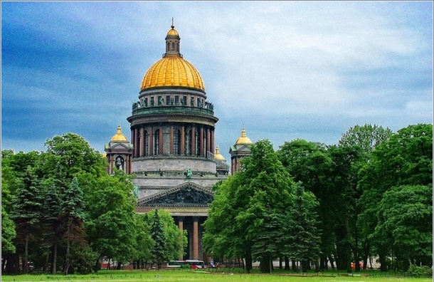 РПЦ будет оспаривать в суде отказ передачи Исаакиевского собора