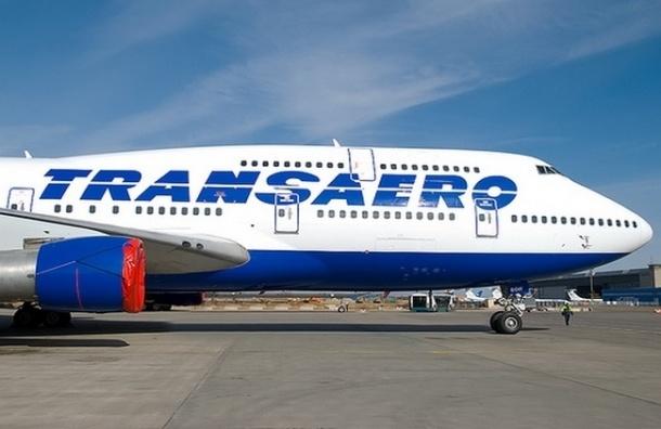 Что будет с пассажирами «Трансаэро»: компания прекратит полеты в середине декабря